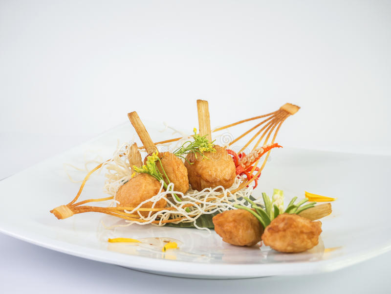 Βιετναμέζικα τρόφιμα 1 στοκ φωτογραφίες με δικαίωμα ελεύθερης χρήσης