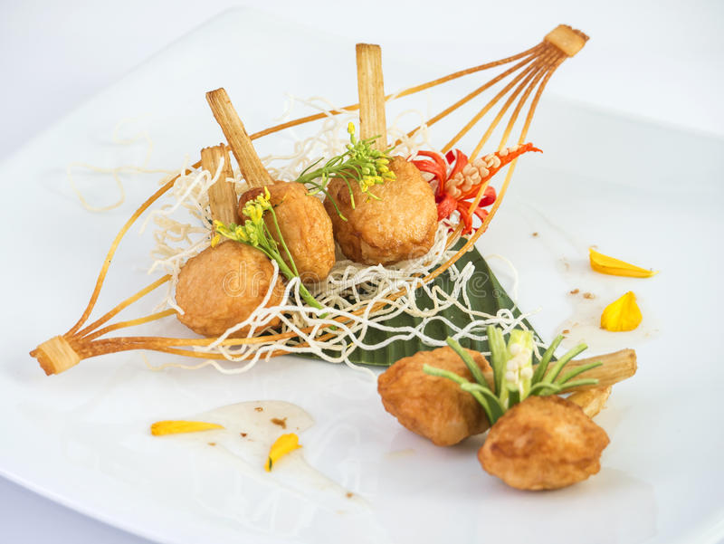 Βιετναμέζικα τρόφιμα 2 στοκ φωτογραφία με δικαίωμα ελεύθερης χρήσης