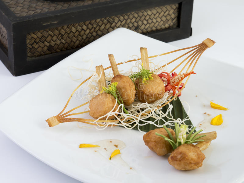 Βιετναμέζικα τρόφιμα 5 στοκ εικόνες με δικαίωμα ελεύθερης χρήσης
