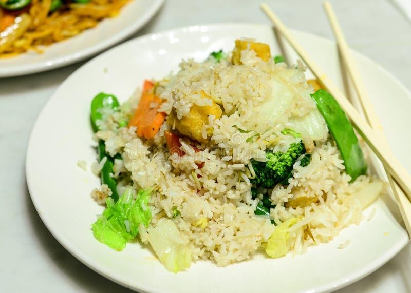 Βιετναμέζικο jasmine ρύζι στοκ εικόνες