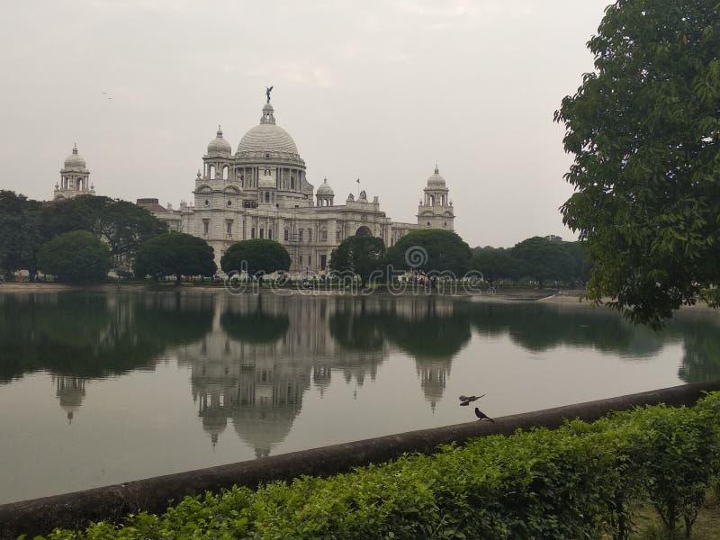 Βικτώρια Kolkata στοκ εικόνες