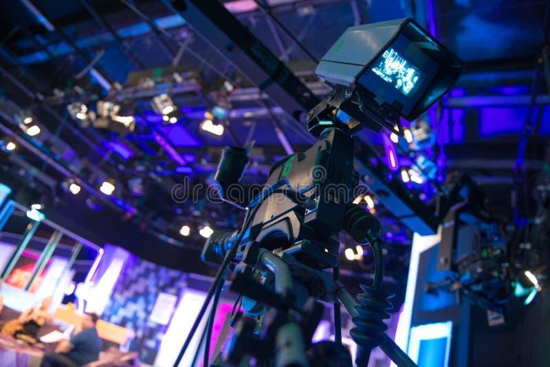 Βιντεοκάμερα - η καταγραφή παρουσιάζει στοκ εικόνες με δικαίωμα ελεύθερης χρήσης