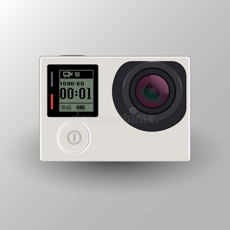 Βιντεοκάμερα φωτογραφιών ακτινίου απεικόνιση αποθεμάτων