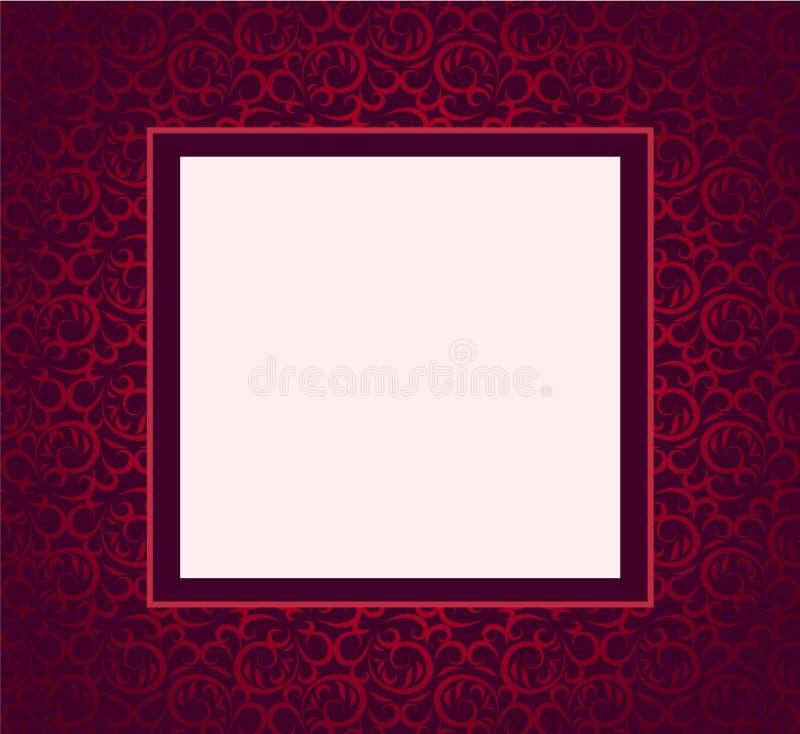 βιολέτα διακοσμήσεων σ&chi διανυσματική απεικόνιση