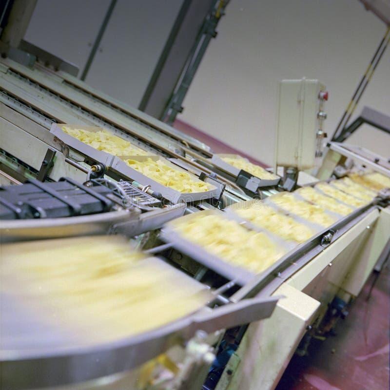 βιομηχανία τροφίμων στοκ εικόνες