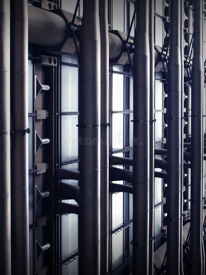βιομηχανικές σωληνώσει&sigmaf στοκ φωτογραφία με δικαίωμα ελεύθερης χρήσης