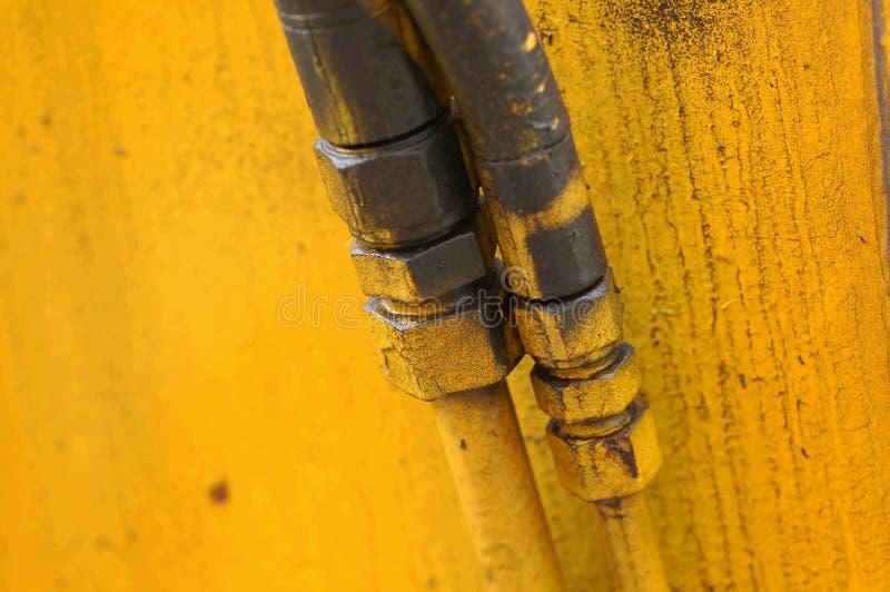 βιομηχανική δομή στοκ εικόνα με δικαίωμα ελεύθερης χρήσης