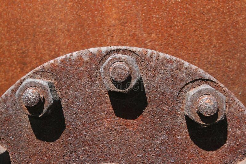 βιομηχανική σύσταση στοκ φωτογραφία με δικαίωμα ελεύθερης χρήσης