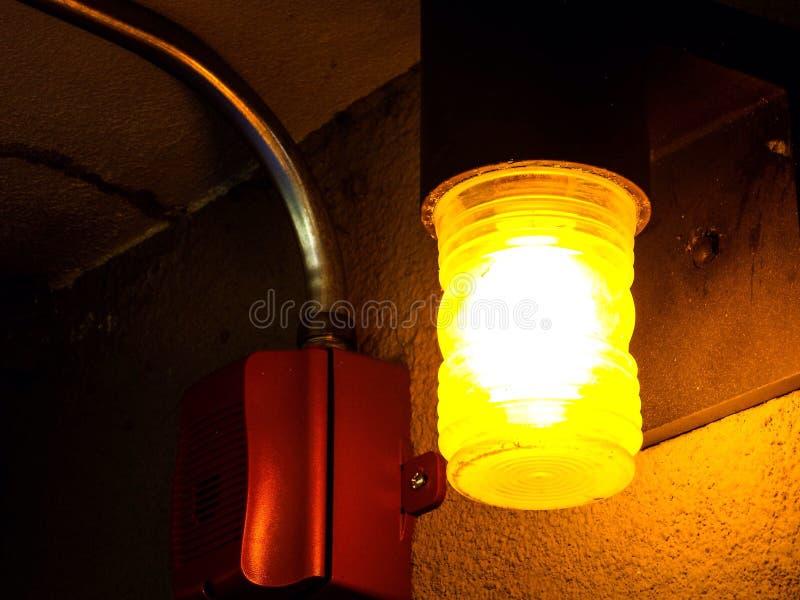 Βιομηχανική φωτεινότητα στοκ εικόνα