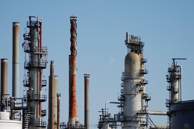 Download βιομηχανικός στοκ εικόνα. εικόνα από κλίμα, σταθμός, βιομηχανικός - 2231057
