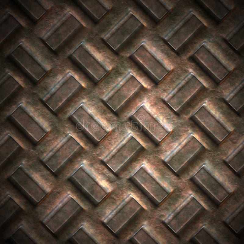 βιομηχανικό μέταλλο ανασ& στοκ φωτογραφίες με δικαίωμα ελεύθερης χρήσης