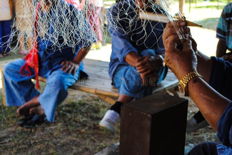 Βιοτεχνία εργασίας στην επαρχία στοκ φωτογραφίες με δικαίωμα ελεύθερης χρήσης