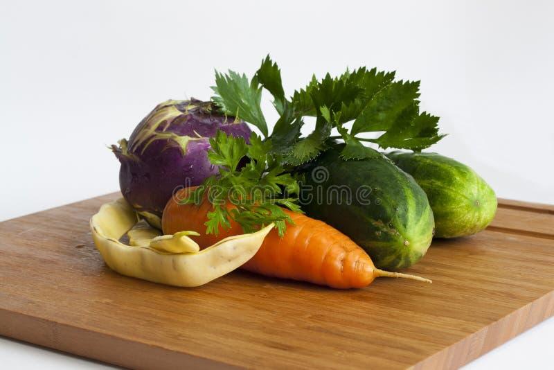 βιο λαχανικά στοκ εικόνες με δικαίωμα ελεύθερης χρήσης
