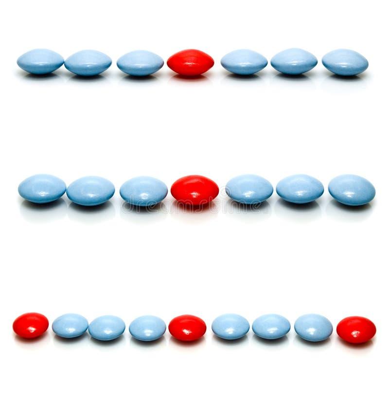 βιταμίνη σειρών στοκ φωτογραφία με δικαίωμα ελεύθερης χρήσης