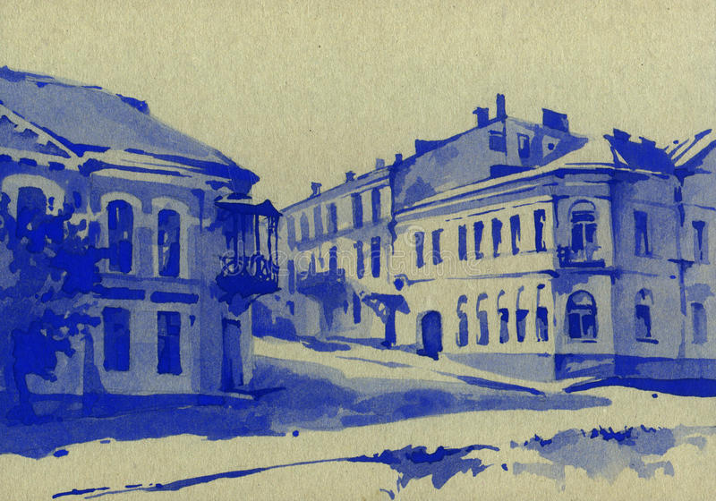 Βιτσέμπσκ ελεύθερη απεικόνιση δικαιώματος