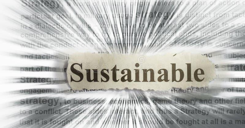 βιώσιμος στοκ εικόνες