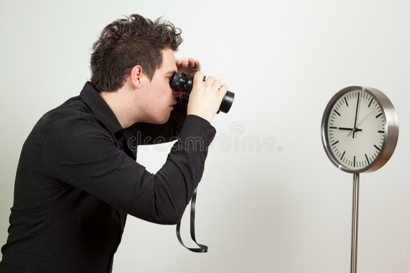 βλέπει το χρόνο τι εσείς στοκ φωτογραφία με δικαίωμα ελεύθερης χρήσης