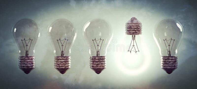 βολβός ηλεκτρικός διανυσματική απεικόνιση