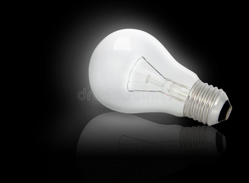 βολβός ηλεκτρικός στοκ εικόνα