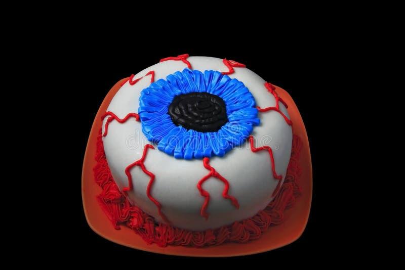 βολβός του ματιού κέικ στοκ φωτογραφίες με δικαίωμα ελεύθερης χρήσης