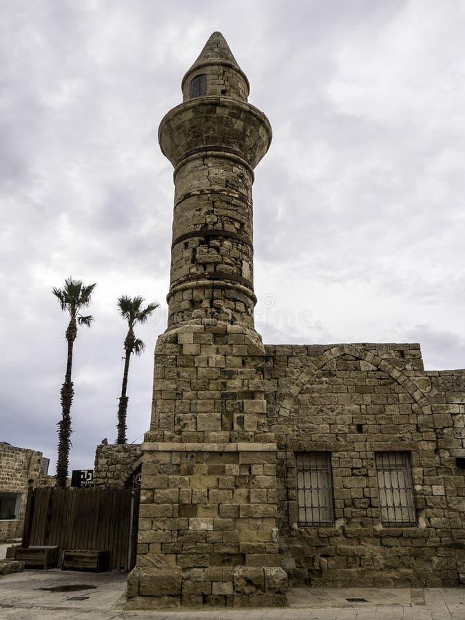 Βοσνιακό μουσουλμανικό τέμενος στοκ εικόνες