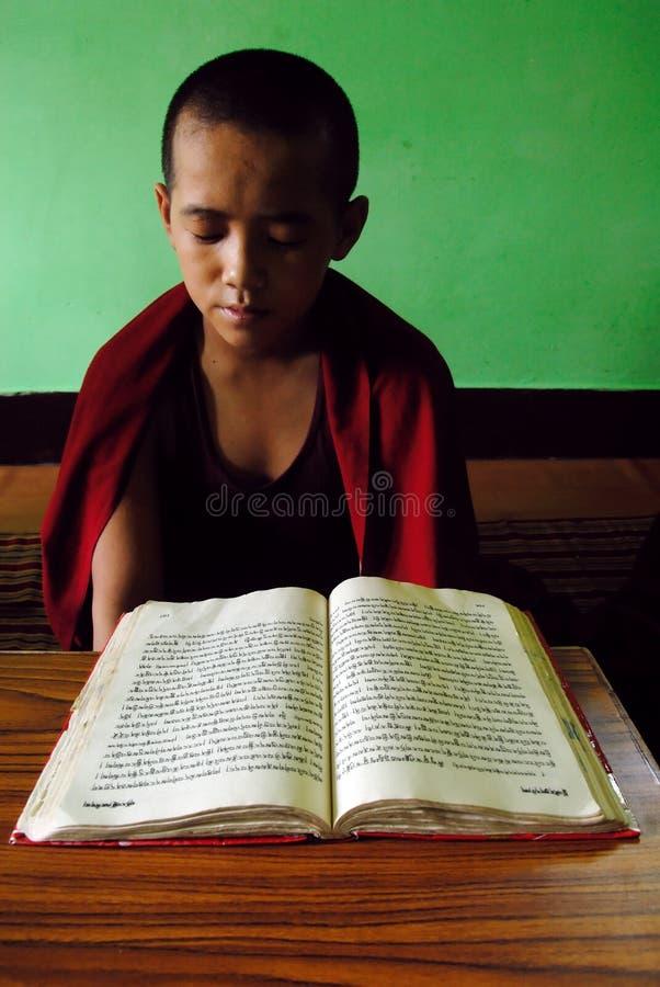 βουδισμός Ινδία στοκ φωτογραφίες