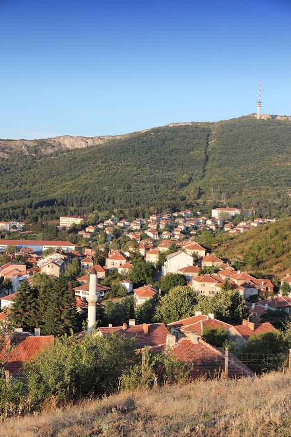 Βουλγαρία - Belogradchik στοκ εικόνες με δικαίωμα ελεύθερης χρήσης