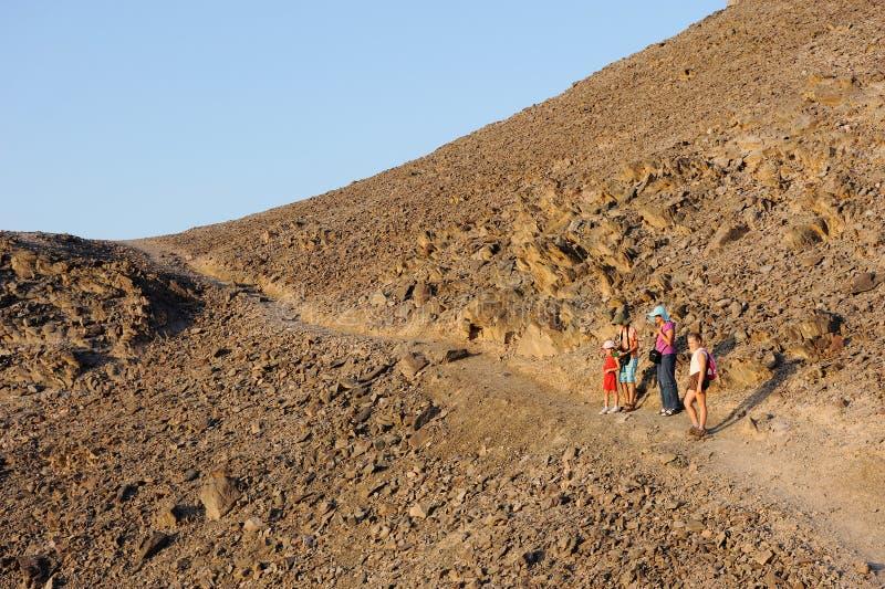Βουνά Ερυθρών Θαλασσών στοκ εικόνες