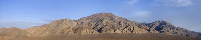 βουνά cristo monte πανοραμικά στοκ εικόνα με δικαίωμα ελεύθερης χρήσης