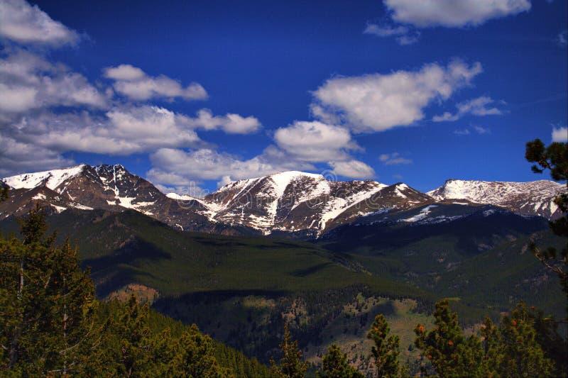 βουνό δύσκολο στοκ εικόνες