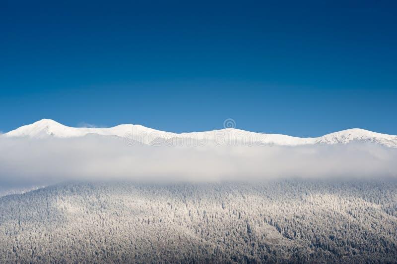 βουνό οριζόντων στοκ φωτογραφίες με δικαίωμα ελεύθερης χρήσης