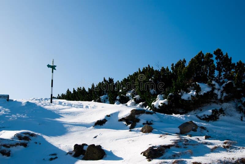 Download βουνό τοπίων στοκ εικόνα. εικόνα από σημείωση, φύση, carpathians - 13178557