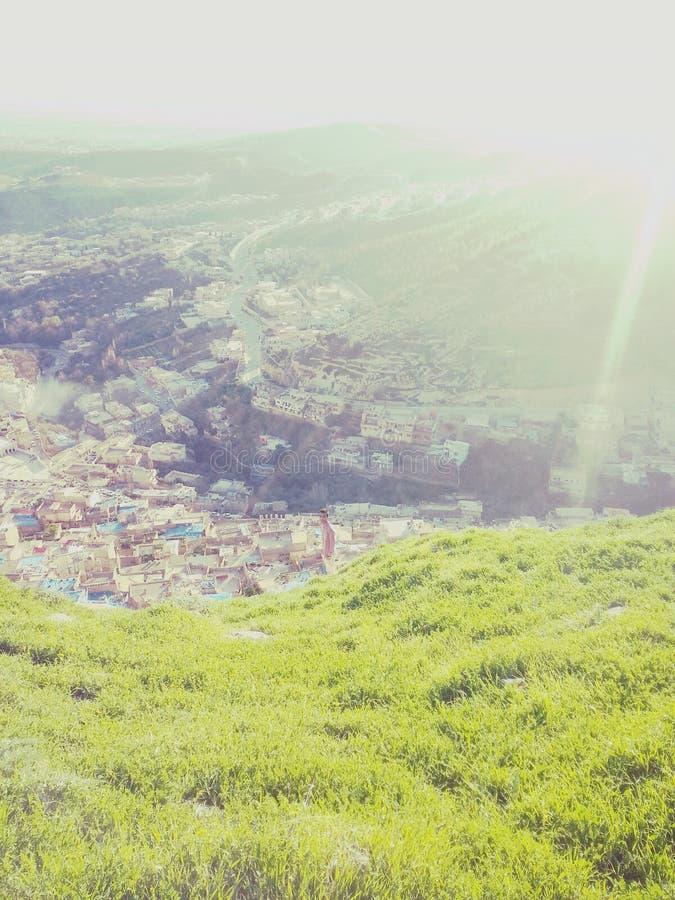 Βουνό του Kale στοκ φωτογραφίες με δικαίωμα ελεύθερης χρήσης