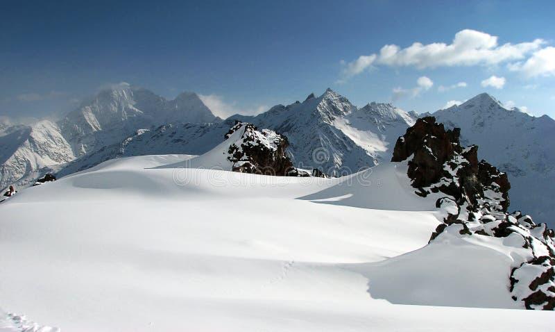 βουνό 005 στοκ φωτογραφίες με δικαίωμα ελεύθερης χρήσης