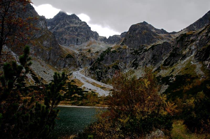 βουνό slovac στοκ εικόνες