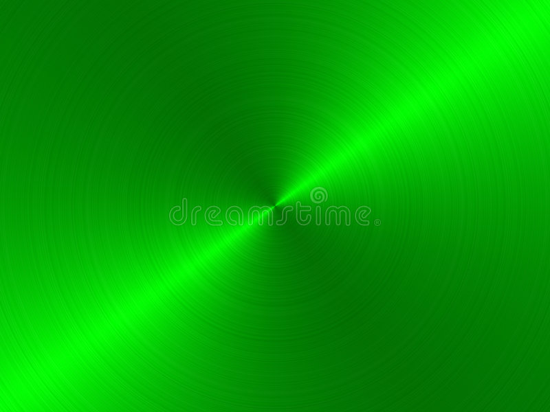 βουρτσισμένο κυκλικό πρά& διανυσματική απεικόνιση