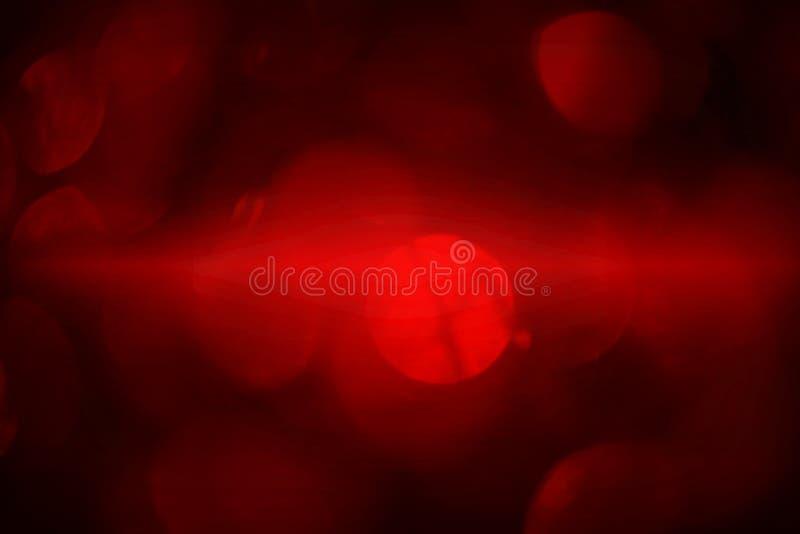 Βουρτσισμένο κόκκινο μέταλλο, Χριστούγεννα ή υπόβαθρο του βαλεντίνου στοκ εικόνες με δικαίωμα ελεύθερης χρήσης