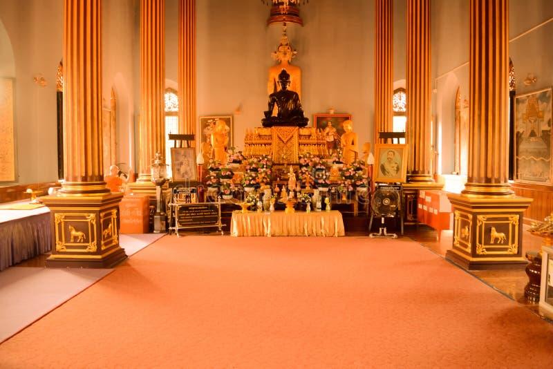 Βουδισμός πίστης στοκ εικόνα