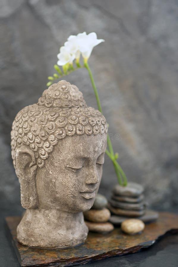Βούδας spa στοκ φωτογραφίες με δικαίωμα ελεύθερης χρήσης