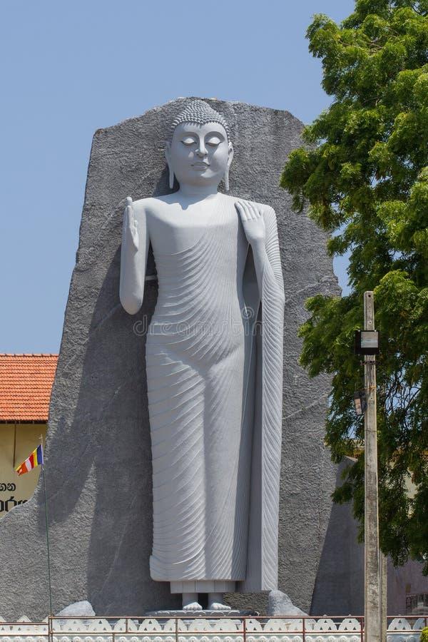 Βούδας στη Σρι Λάνκα στοκ εικόνες