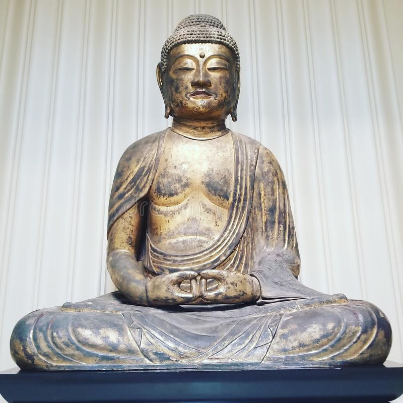 Βούδας στοκ φωτογραφία