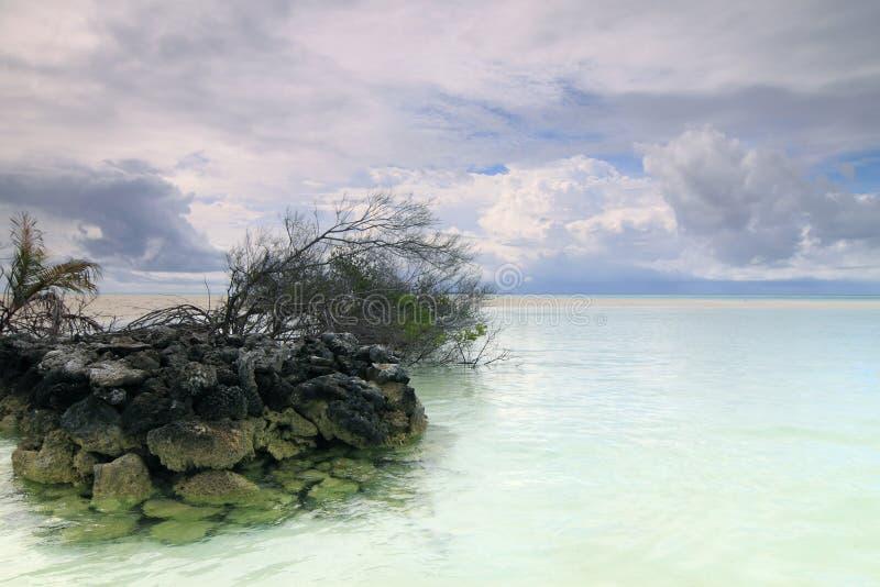βράχοι ηφαιστειακοί στοκ φωτογραφία με δικαίωμα ελεύθερης χρήσης