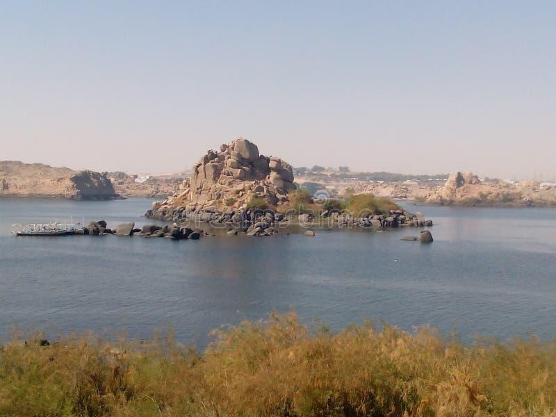 Βράχοι σε Luxor στοκ εικόνες με δικαίωμα ελεύθερης χρήσης