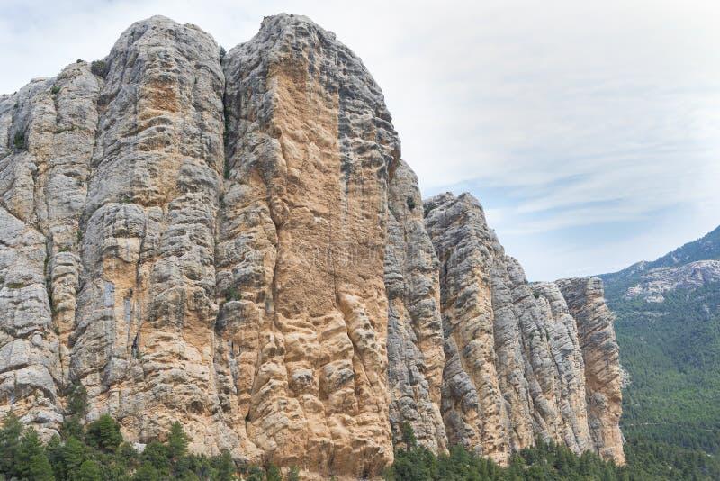 Βράχοι Masmut στοκ φωτογραφίες