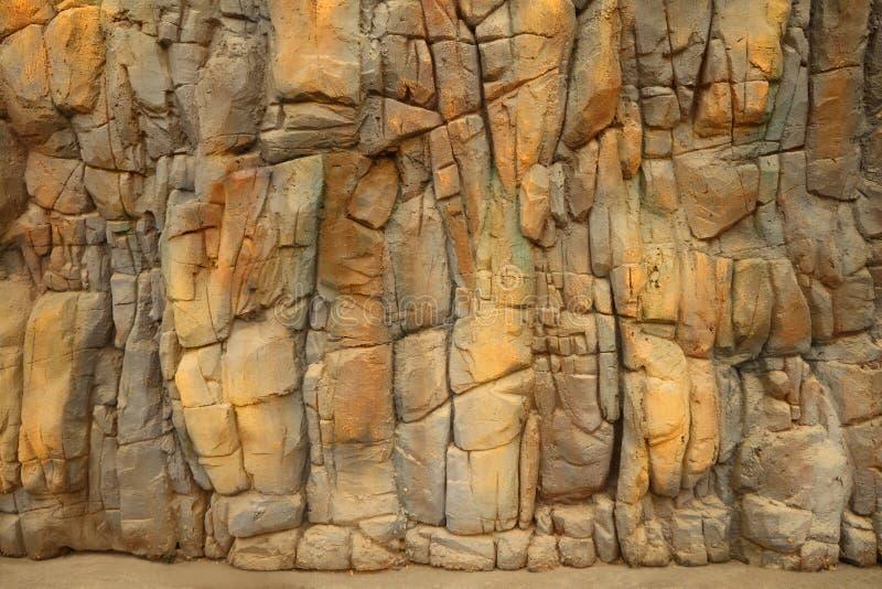 βράχος βουνών απότομων βράχων στοκ φωτογραφία με δικαίωμα ελεύθερης χρήσης