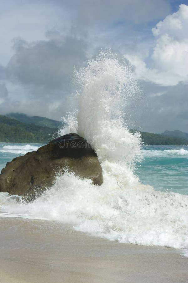 βράχος γρανίτη στοκ φωτογραφίες με δικαίωμα ελεύθερης χρήσης