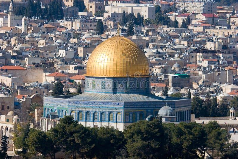 βράχος μουσουλμανικών τ& στοκ εικόνες με δικαίωμα ελεύθερης χρήσης