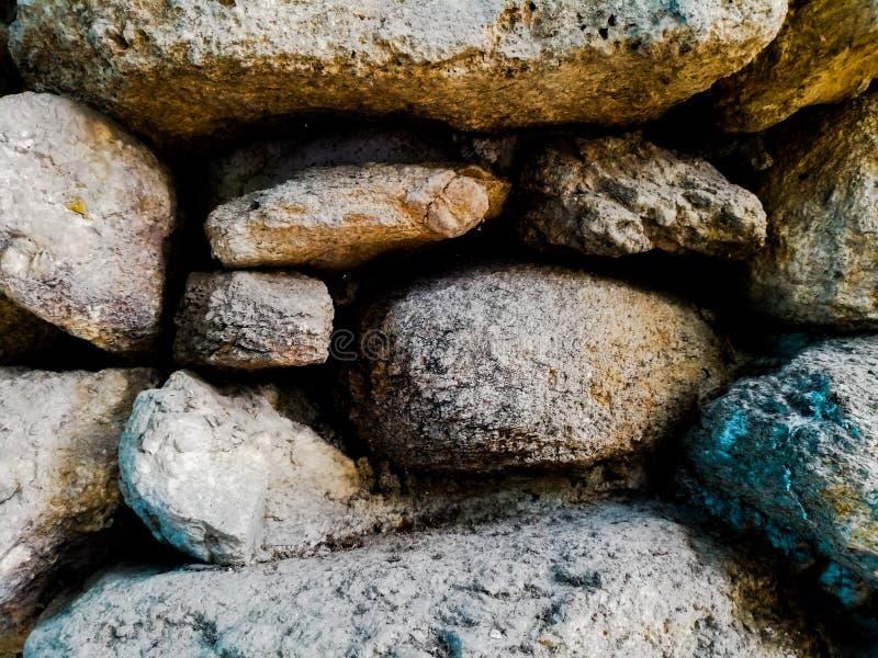 Βράχος ‹On†‹the†στοκ εικόνες με δικαίωμα ελεύθερης χρήσης
