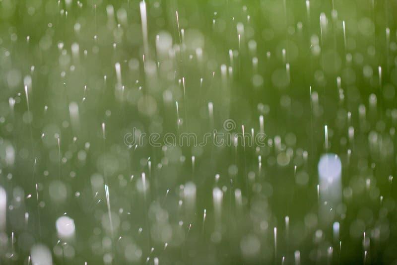 Βροχή παραθύρων στοκ εικόνα με δικαίωμα ελεύθερης χρήσης