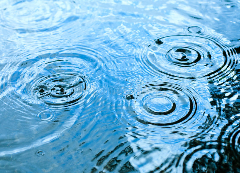 βροχερός καιρός στοκ εικόνα με δικαίωμα ελεύθερης χρήσης